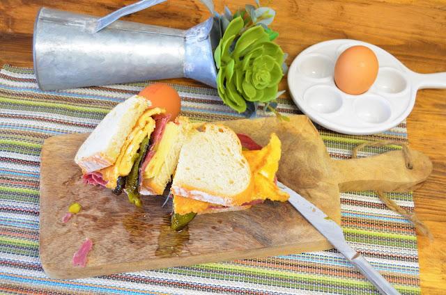 Las delicias  de Mayte, el sanwich mas rico, el mejor sandwich, El sandwich mas rico que has probado, sandwiches, recetas de sandwich, sandwich recetas,
