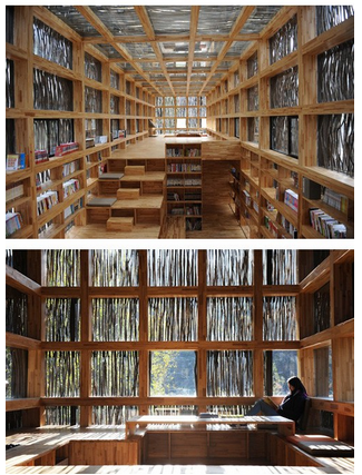 http://www.dezeen.com/2012/10/19/if-china-does-something-wrong-its-the-end-of-the-world-li-xiaodong-on-liyuan-library/