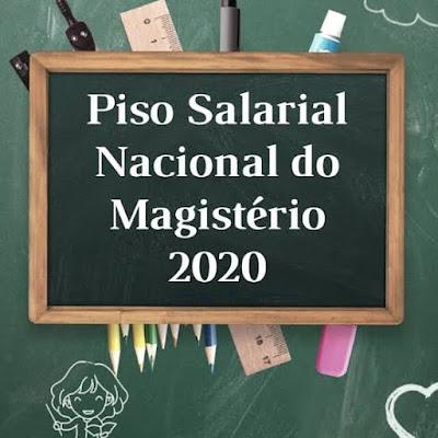 Professores de Cordeiros receberam o salário de acordo o Piso Nacional