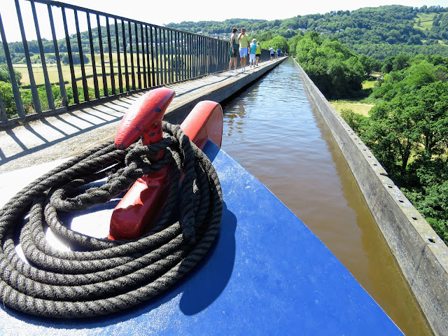 Things to do near Chester England: Pontcysyllte Aqueduct in North Wales