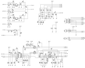 Master Electronics Repair !: SAMSUNG LA15S51B TFT-LCD TV