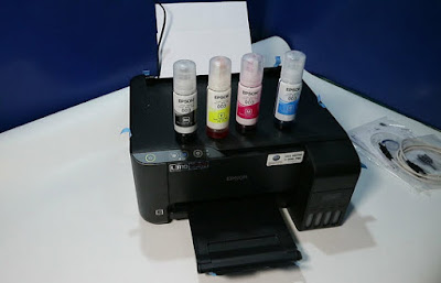 Kelebihan dan kekurangan Printer Epson L3110
