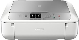 Canon Pixma MG5753 driver download Mac, Windows