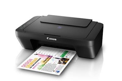 Printer Terbaik Canon