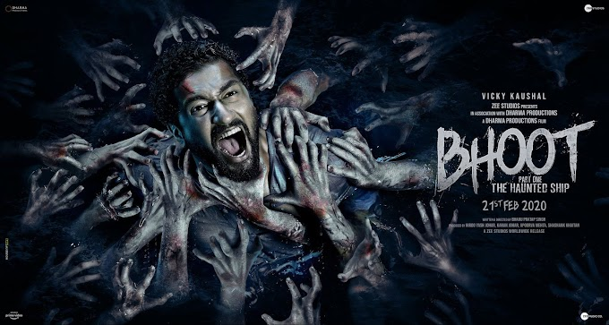 Bhoot Part One (The Haunted Ship) 2020 Online Play & Download