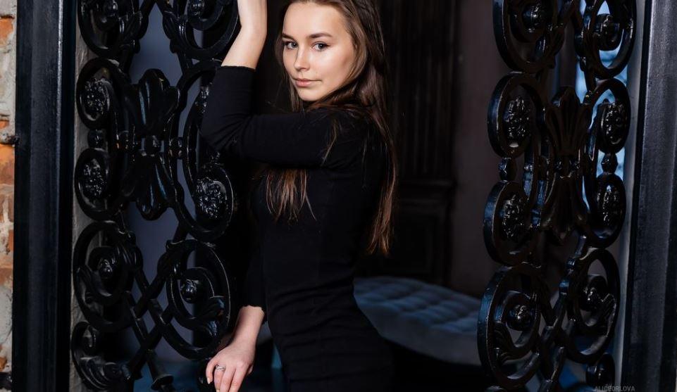 AliceOrlova Model GlamourCams