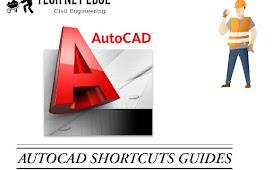 [ PDF ] AUTOCAD Shortcuts Comments Guide