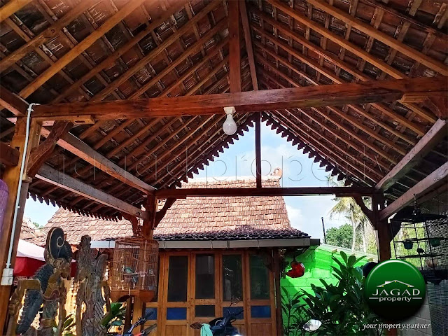 Villa dekat Pusat Kota Bantul