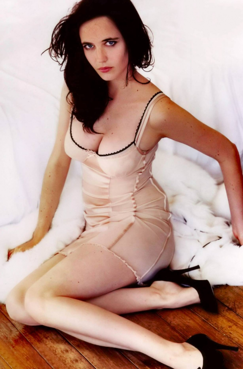 20 Best Green Homes Australia: Eva Green Top Hottest Photos Collection Of 2012