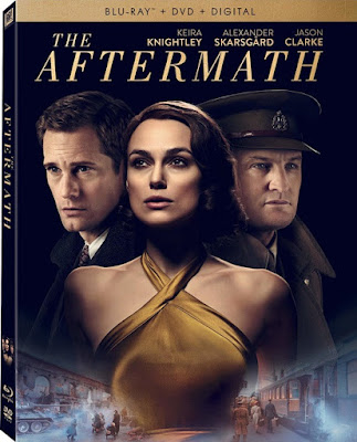The Aftermath (2019) BluRay – 720p Original Audio [Hindi + Eng] -ESub