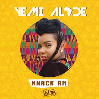 Music: Yemi Alade - Knack Am
