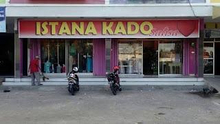Loker Istana Kado Tegal