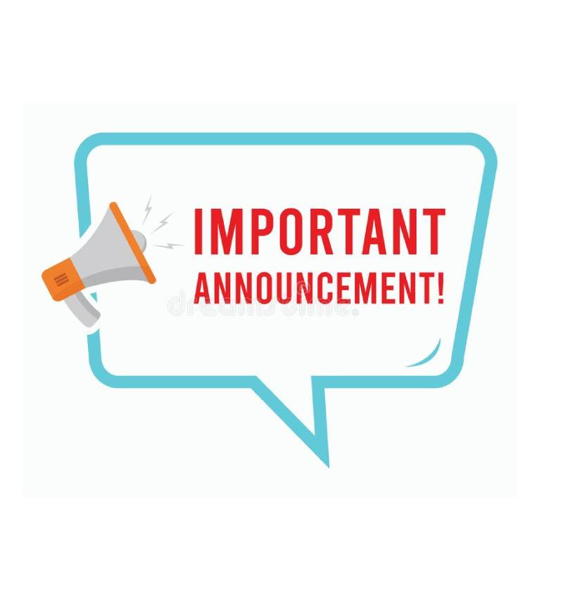 Important Notice On Validation Of All Payments In IMSU