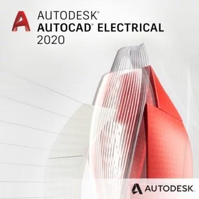 تحميل Autodesk AutoCAD Electrical 2020 مع التفعيل أخر إصدار