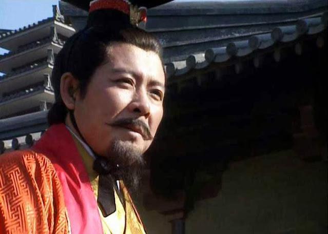 Chapter 11 : Liu Bei Rescues Kong Rong At Beihai; Lu Bu Defeats Cao Cao Near Puyang.