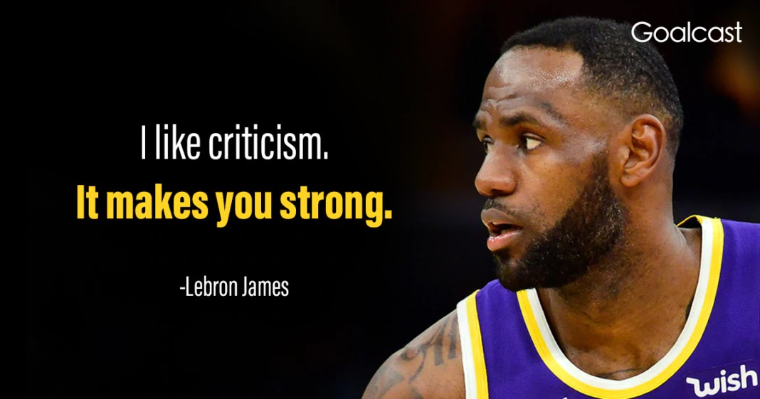 criticism-makes-you-strong
