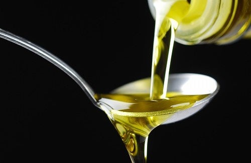 5 beauty tricks with olive oil