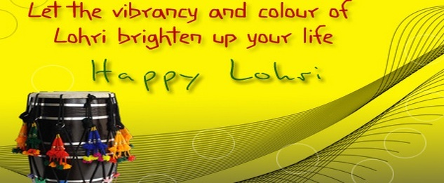 Happy Lohri Wishes for Friends and Relatives 2017 – Best 20+ Lohri Wishes