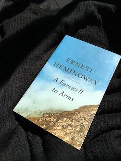 Hemingway tips for writing a novel