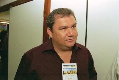 Resultado de imagem para ex-prefeito hércules mangueira