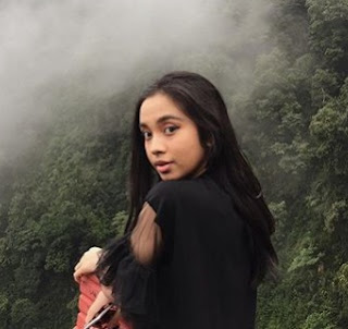 biodata dan fakta lyodra ginting, kontestan indonesian idol x 2019