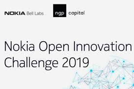 Nokia Open Innovation Challenge 2019 - BivashVlogs