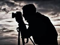 Desain Kartu Nama Fotografer Keren 2018
