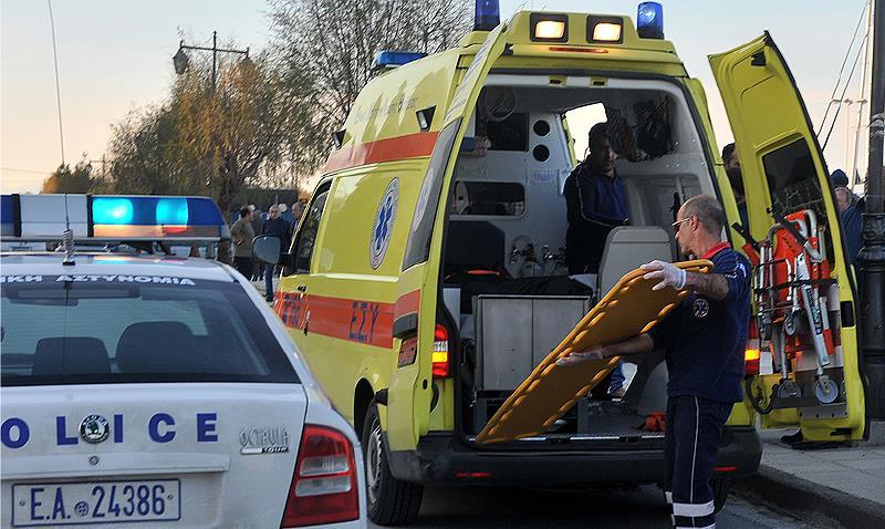 ΑΧΑΪΑ: Νεκρός 38χρονος σε τροχαίο και σοβαρός τραυματισμός 11χρονος