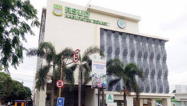 Jadwal Dokter RSUD Kabupaten Bekasi Terbaru