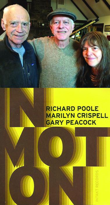 Marilyn Crispell - Live At Mills College, 1995