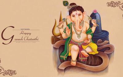Ganesha Picture| Happy Ganesh chaturthi