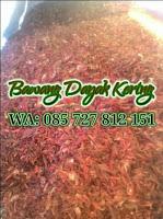 Jual bawang dayak kering di Semarang