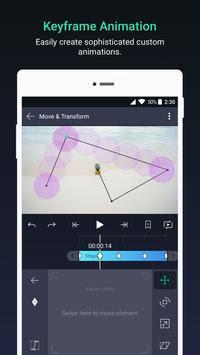 شرح وتحميل تطبيق Alight Motion لعمل مونتاج إحترافي لفيديوهاتك 2020