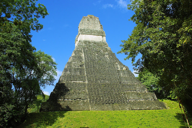 Archaeological sites Guatemala, Mayan Ruins, Tikal,  Mayan Ruins of Tikal, Places to see in Guatemala,