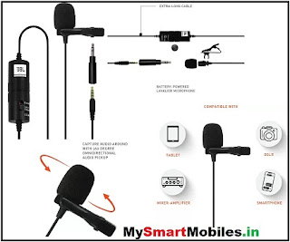 JBL Microphone Price In India