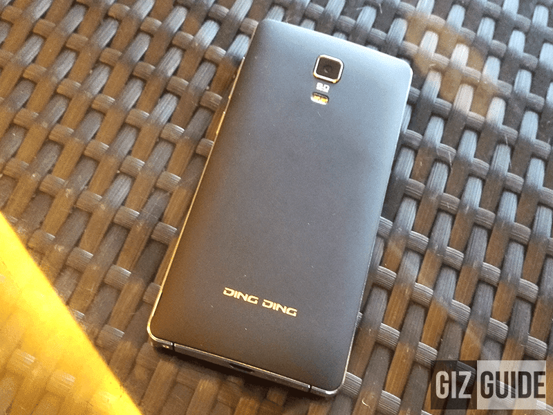 Ding Ding Iron 1 Review, A Tough Smartphone With Style On A Tight Budget!