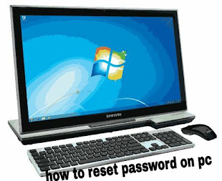 Jab Apne computer ka password bhul jaye to kaise kare reset