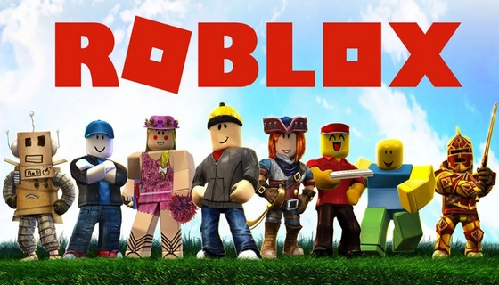 لعبة روبلوكس Roblox