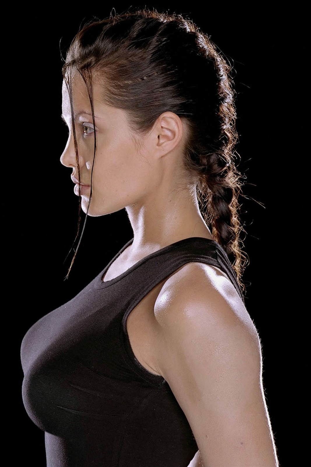 Angelina Jolie Bra Size And Measurements: Movies, Covers ...