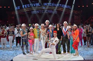Aliev troupe