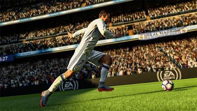 Download FIFA 18 PC + Crack + Narração PT-BR