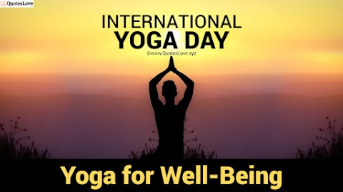 24 [Best] International Yoga Day 2021: Quotes, Messages, Greetings, Theme, Images, Poster, Pictures