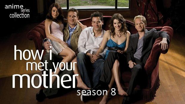 Download How I Met Your Mother Season 8 free download