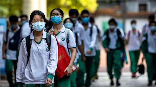 Pendidikan Pasca Pandemik: Bila Negara Luar Buka Semula Sekolah?