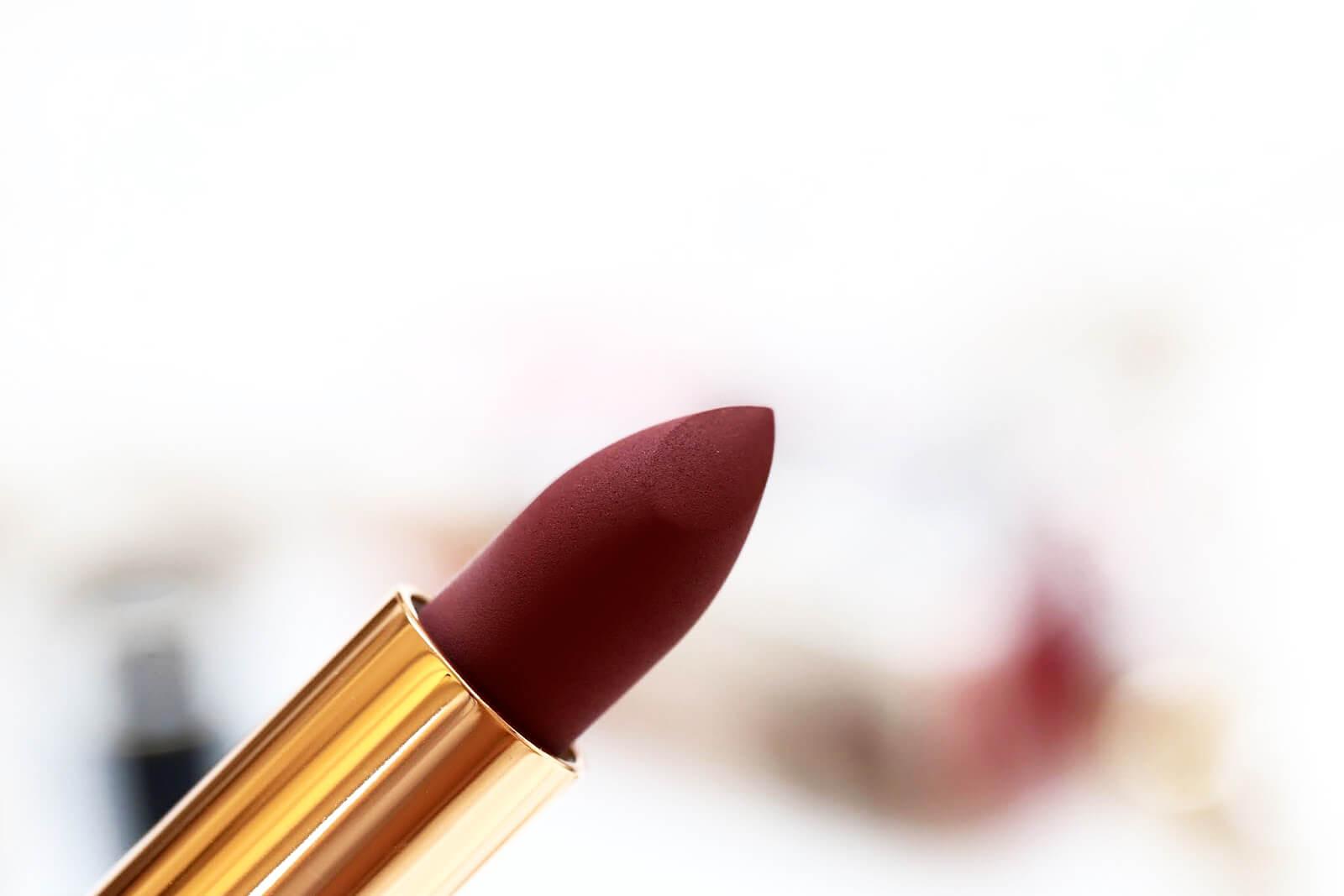 Pat McGrath Mattetrance Lipstick 5 Flesh 040 swatch
