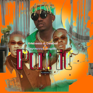 AUDIO| CeeBoi Ft. Rayvanny x Yung6ix ~ put it | [official mp3 audio]