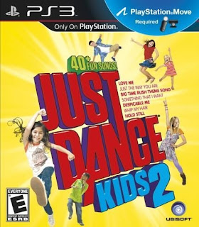 Just Dance Kids 2 Xbox360 PS3 free download full version