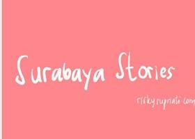 Surabaya Stories Day 2