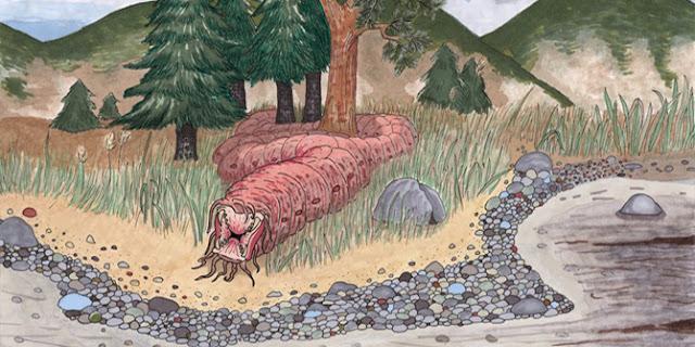 5 Makhluk Mitologi Yang Tak Sengaja Terekam Kamera