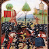 As Maiores Batalhas e Guerras da História - A Guerra das Rosas